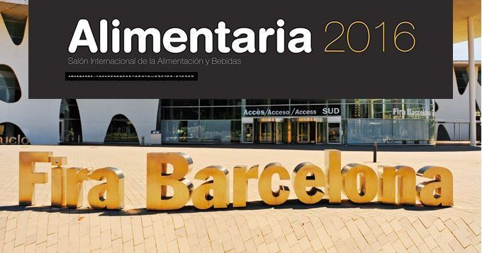 Where to eat during the 2016 Alimentaria Barcelona