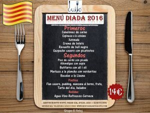2016-barcelona day menu is